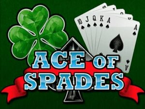 Ace of Spades Video Slot