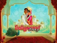 Bollywood Story Video Slot