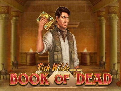 book of dead free slot