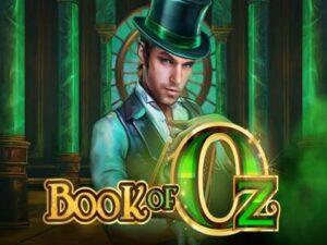 Book of Oz Video Slot