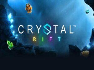 Crystal Rift Slot