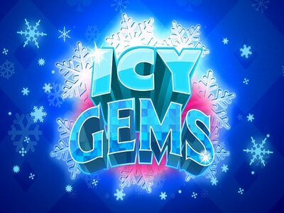 icy gems free slot