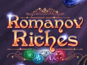 Romanov Riches Slot