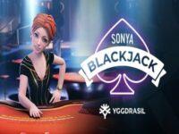 Sonya Blackjack Slot
