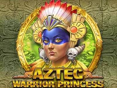 Aztec Warrior Princess Video Slot