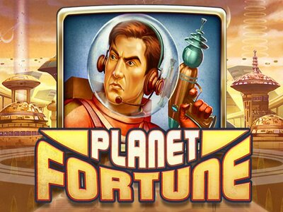 planet fortune free slot