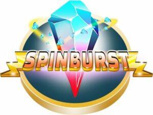 Spin Burst Logo