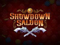 Showdown Saloon Slot