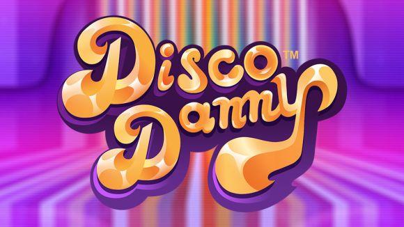 Disco Danny Slot